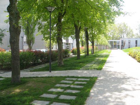 Bureaux d 39 tudes d 39 ing nierie sp cialis s en renouvellements urbains cap vert ing nierie - Bureau d etude paysage lyon ...
